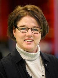 Ann-Sofie Tolmark